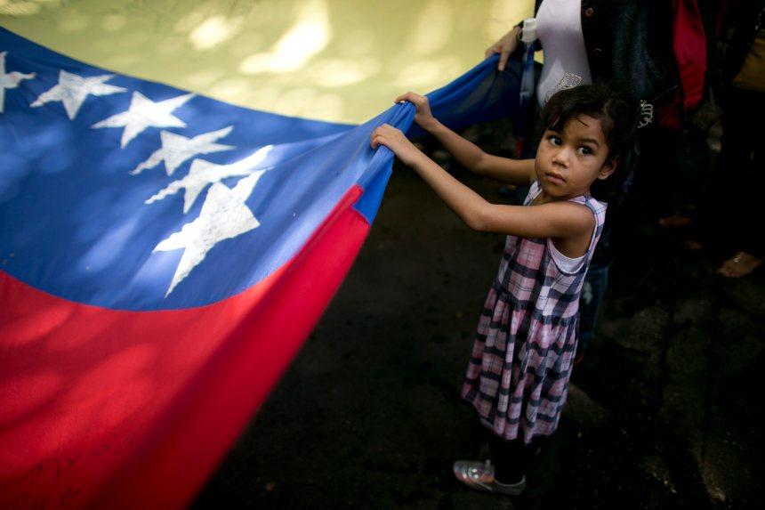 Vote au Venezuela: des expatriés appuient Ottawa