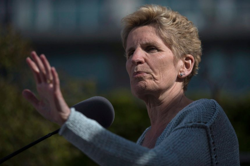 Un dernier débat télévisé crucial en Ontario