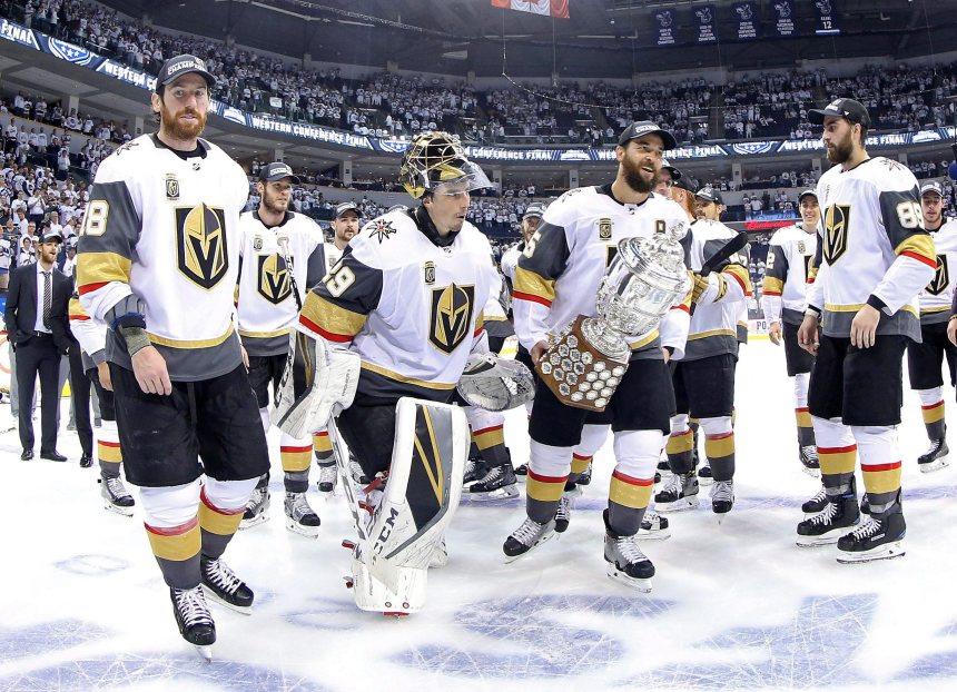Les succès des Golden Knights résonnent à Seattle