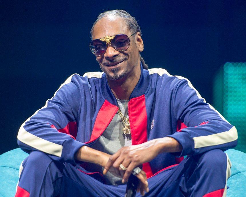 Snoop Dogg loue l'industrie canadienne du pot
