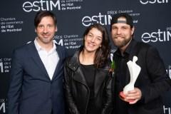 Douze entreprises de l'est de Montréal se démarquent au Gala ESTim