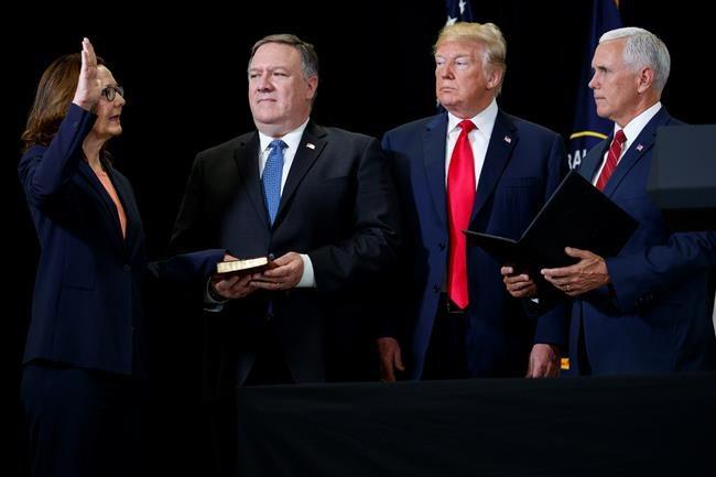 Pompeo: les Etats-Unis vont gagner la guerre commerciale avec la Chine