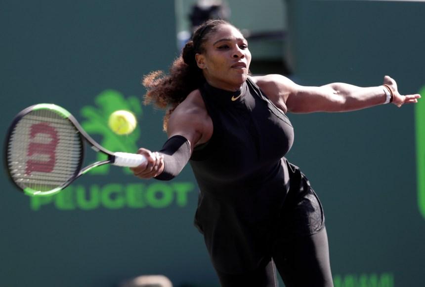 Tennis: Serena Williams partage ses angoisses sur Instagram
