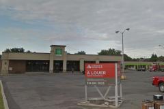 Un magasin de l'Armée du Salut à Pointe-aux-Trembles