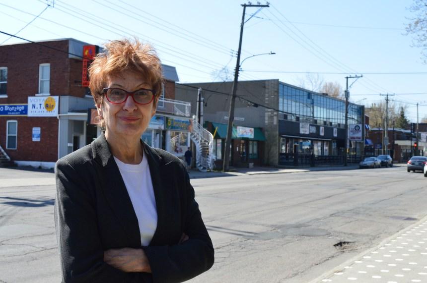 PR@M-Commerce: redonner au Vieux-Pointe-aux-Trembles ses lettres de noblesse
