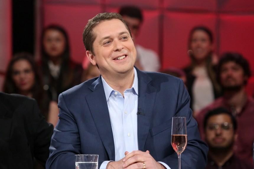 TLMEP: Les conservateurs peuvent être la voix du Québec à Ottawa, dit Andrew Scheer