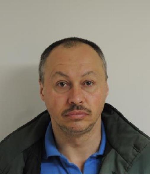 Libération d'un agresseur à risque élevé de récidive au Nouveau-Brunswick
