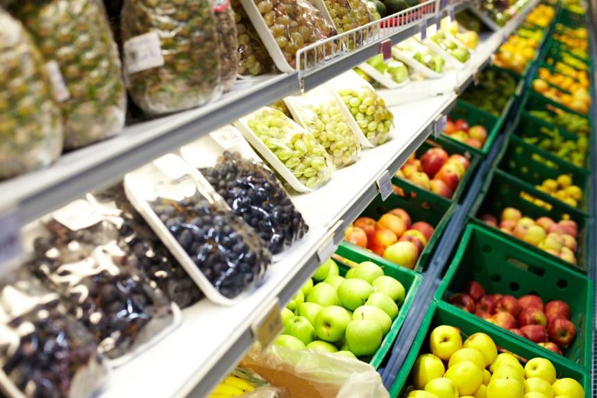 Consommer des fruits et légumes pour un budget sain