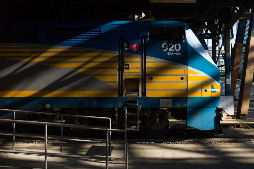 Nouvelle charge en faveur d'un train à grande fréquence entre Québec et Montréal
