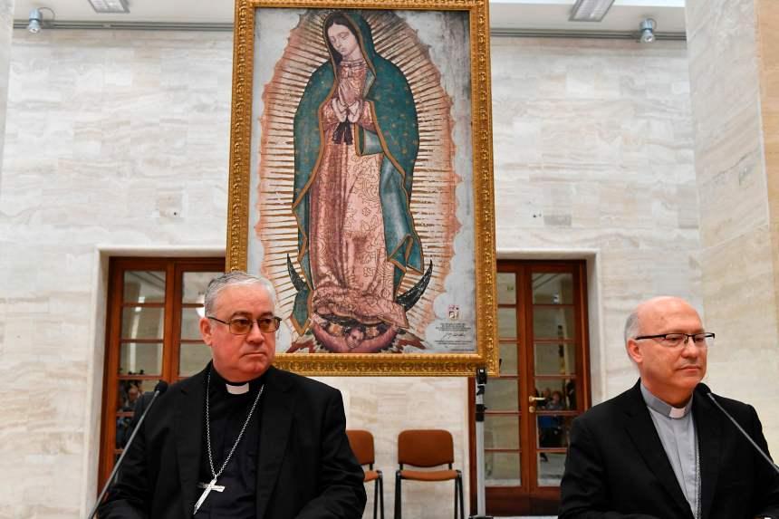 Tous les évêques chiliens démissionnent