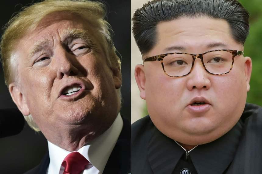 Corée: Trump optimiste sur un sommet avec Kim