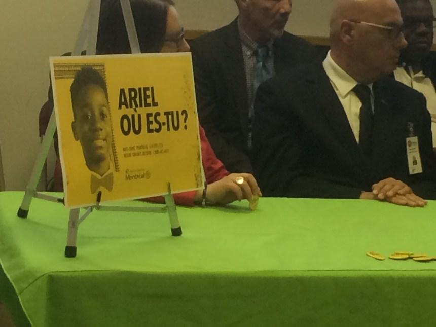 Nouvelle initiative pour retrouver Ariel Kouakou