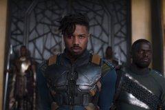 Black Panther parmi les dix meilleurs films de l'année, selon l'American Film Institute