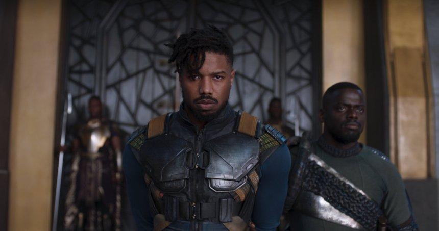 Black Panther: «Nous devons aider les enfants à rêver»