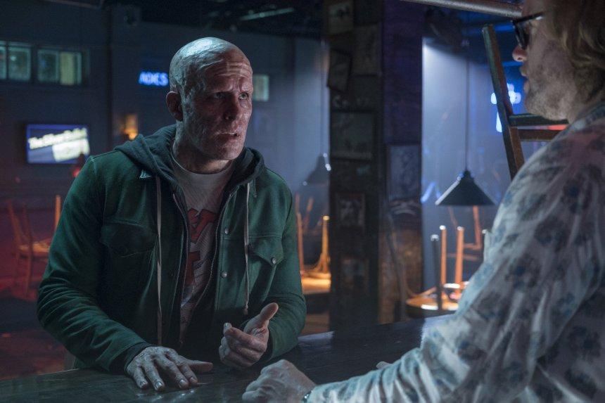 Deadpool ou le défi de l'authenticité