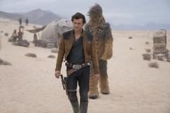 Solo : au-delà de Star Wars