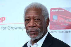 Morgan Freeman s'excuse après avoir été accusé de harcèlement sexuel
