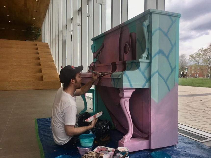 L'art accessible pour tous