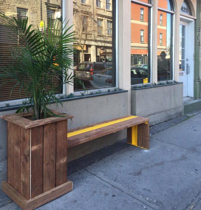 Embellir la rue Saint-Jacques
