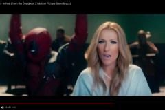 «Ashes» le nouveau titre de Céline Dion pour «Deadpool 2»