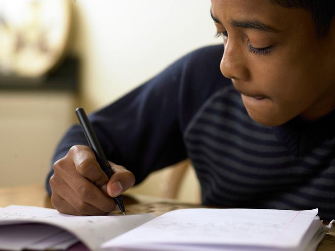 Aider son enfant à bien vivre ses examens