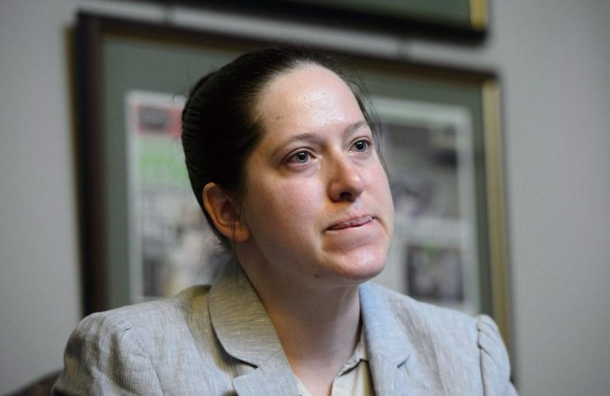 CBC offre des excuses à Christine Moore