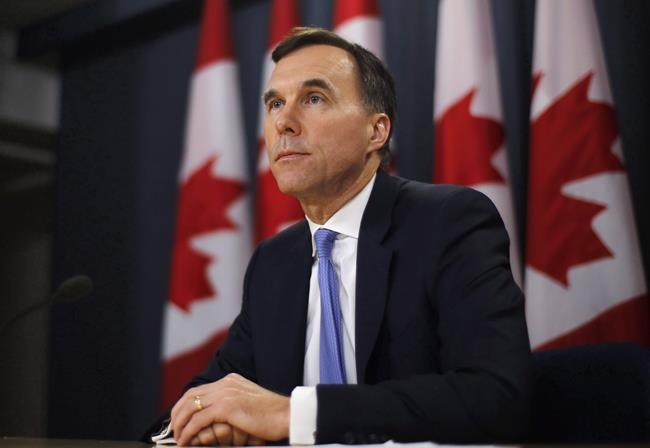 Trans Mountain: Ottawa envisage l'achat du projet