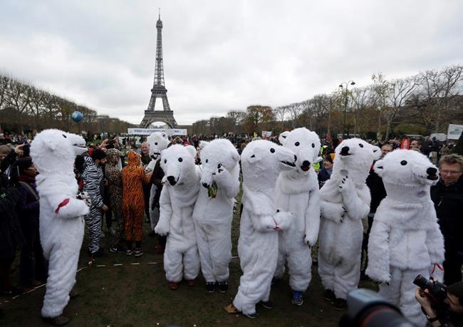 Les environnementalistes se méfient de Justin Trudeau