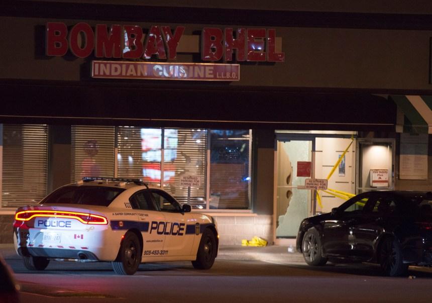 Explosion d'un restaurant en Ontario: 15 blessés