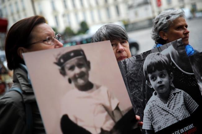 France: toujours pas d'âge du consentement sexuel