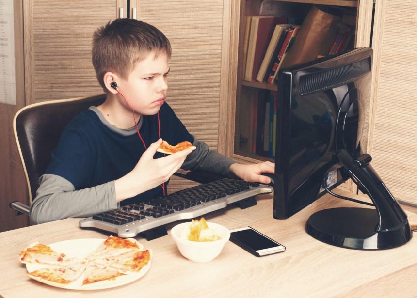 Les jeunes de 6e année en moins bonne santé qu'ils ne le croient
