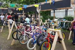Bicyclette d'occasion à vendre