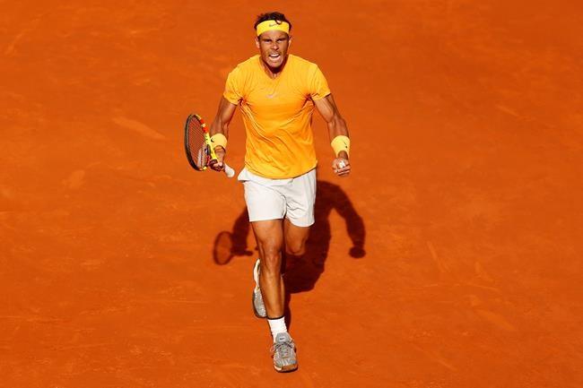 Nadal passe aisément en finale à Roland-Garros
