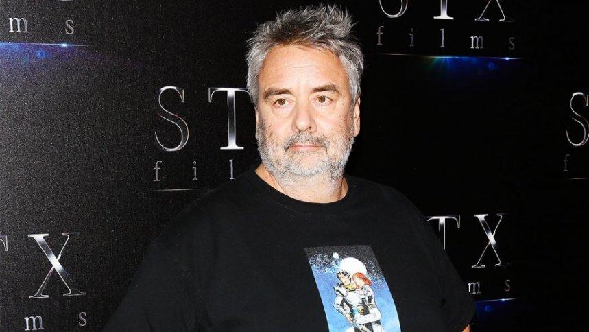 Plainte pour viol contre Luc Besson, qui dénonce des «accusations fantaisistes»