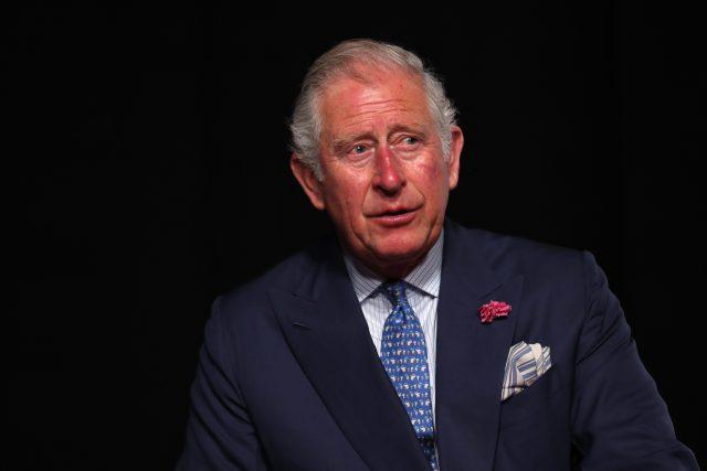 Le prince Charles escortera Meghan Markle