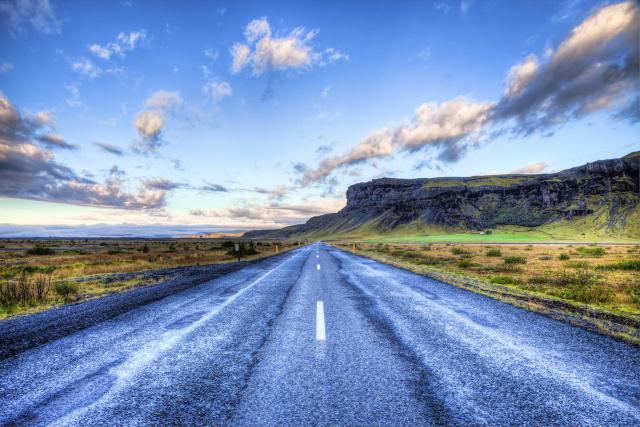L'Islande est le pays qui ravit le plus les voyageurs