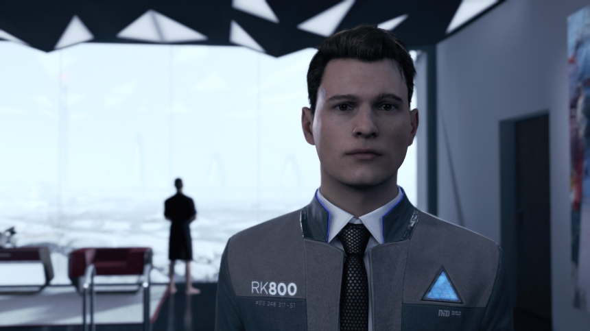 Detroit Become Human: Un jeu vidéo qui flirte avec le cinéma