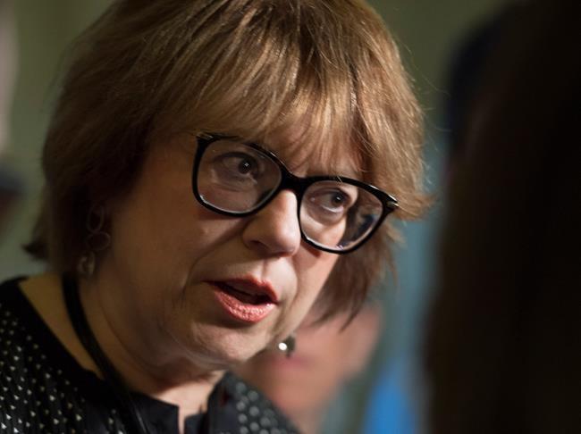 Québec lance son plan d'action contre la violence conjugale
