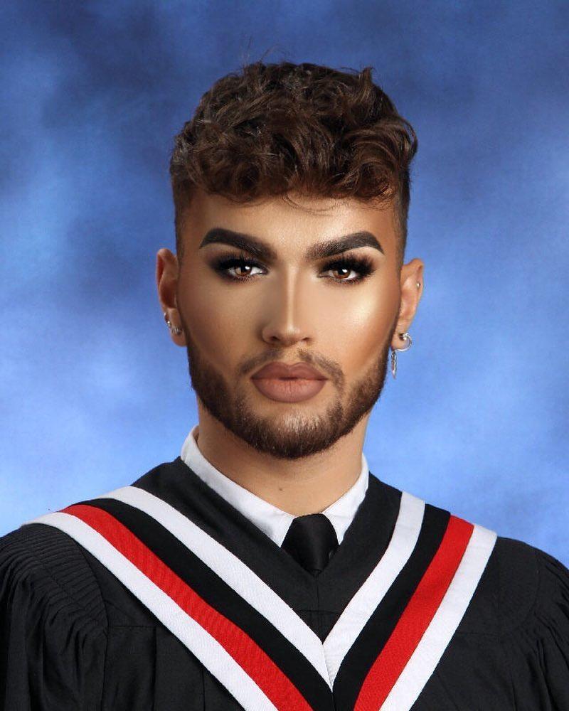 Un Torontois veut faire réfléchir par le maquillage