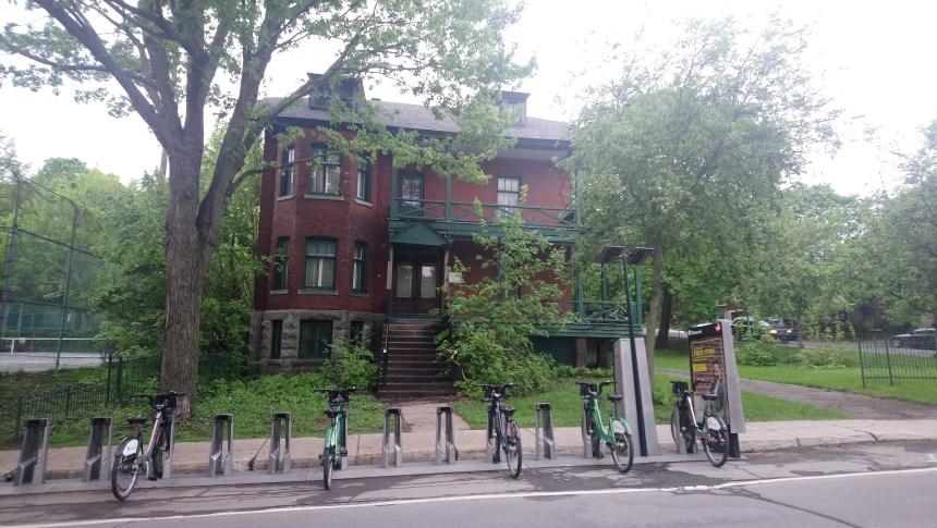 Recherche de financement pour la maison McFarlane
