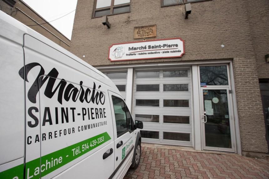 Le Marché Saint-Pierre ferme ses portes