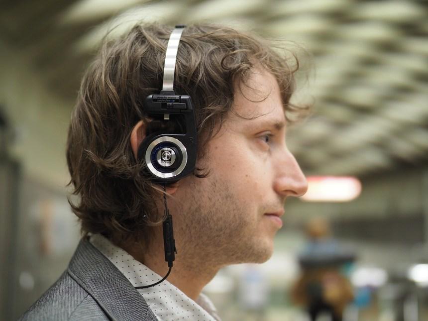 Essai des Koss Porta Pro Wireless: des écouteurs intemporels revisités