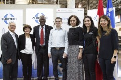 Investissement majeur pour soutenir l'expansion d'une entreprise nord-montréalaise