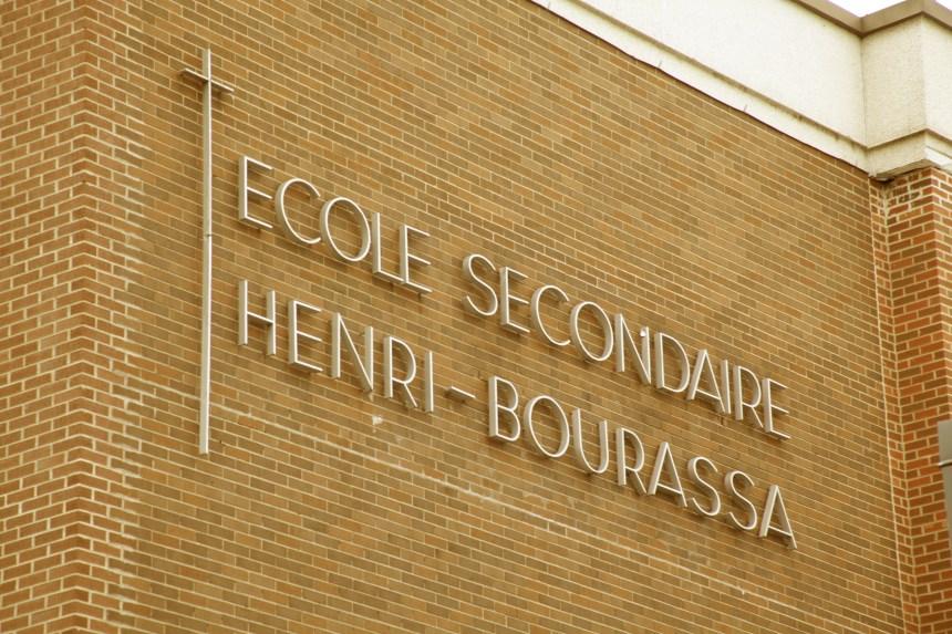 Cinq faits marquants de 50 ans d'histoire de l'école secondaire Henri-Bourassa