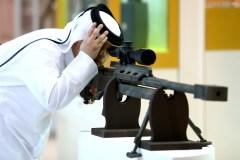Les États-Unis exportent de plus en plus d'armes