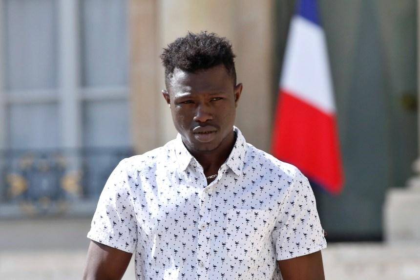 Naturalisation controversée d'un Malien en France