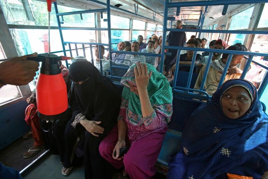 La canicule a fait au moins 65 morts au Pakistan