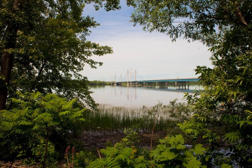Exploiter le potentiel des berges de la rivière des Prairies