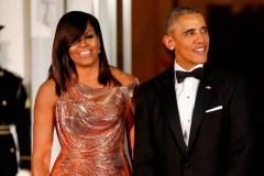 Le couple Obama produira du contenu pour Netflix