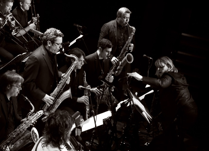 Le jazz sous influence